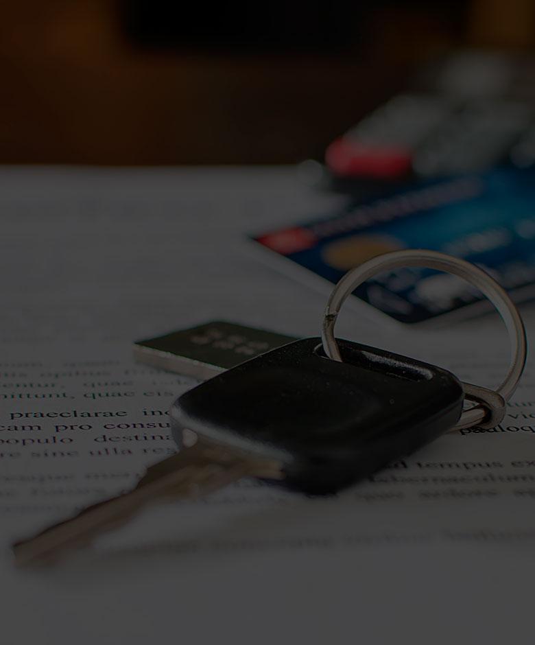 Delerue l'expérience moto financement