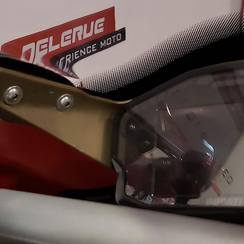 Delerue l'expérience moto specialiste italiennes
